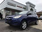2013 Hyundai Tucson GL AWD,HTD SEATS,BLUETOOTH, BE READY FOR WINTER in Niagara Falls, Ontario