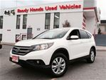 2013 Honda CR-V EX   Alloys   Sunroof   H.Seats in Mississauga, Ontario