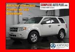 2009 Ford Escape XLT V6 3.0L 4x4 AWD *Mags, Fogs in Saint-Jerome, Quebec