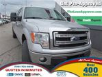 2013 Ford F-150 XLT * 4X4 * SAT RADIO in London, Ontario
