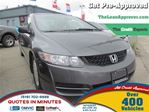 2010 Honda Civic DX-G * CAR LOANS FOR ALL CREDIT SITUATIONS in London, Ontario