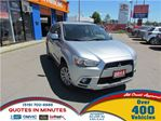 2011 Mitsubishi RVR SE * AWD * SHOWROOM CONDITION in London, Ontario