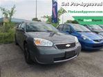 2007 Chevrolet Malibu LT * FRESH TRADE * GOOD CONDITION in London, Ontario