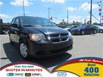 2014 Dodge Grand Caravan SXT * STOW-N-GO * REAR AIR in London, Ontario
