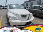 2008 Chrysler PT Cruiser LX   FRESH TRADE   GREAT CATCH   AS IS in London, Ontario