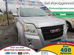 2010 GMC Terrain SLT-1   LEATHER   ROOF   AWD   CAM in London, Ontario