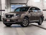 2014 Nissan Pathfinder SL w/Technology Package in Kelowna, British Columbia