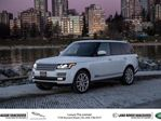 2013 Land Rover Range Rover Supercharged (SC) in Vancouver, British Columbia