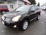 2013 Nissan Rogue SV in Kamloops, British Columbia