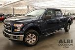 2015 Ford F-150 XLT 4X4 SC in Mascouche, Quebec