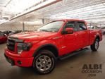 2014 Ford F-150 FX4 TOIT CUIR 4X4 SC in Mascouche, Quebec