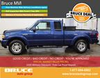 2011 Ford Ranger SPORT 4.0L 6 CYL 5 SPD MANUAL 4X4 EXTENDED CAB in Middleton, Nova Scotia