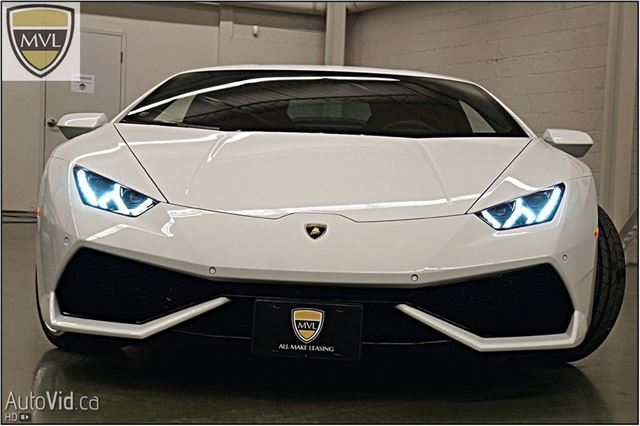 2015 lamborghini huracan lp610 4 coupe oakville ontario used car for sale. Black Bedroom Furniture Sets. Home Design Ideas