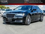 2013 Chrysler 300 S Navi Pano Sunroof Backup Cam Bluetooth R-Start Leather 20Alloy Rims in Bolton, Ontario