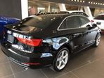 2016 Audi A3 Komfort quattro Employee Pricing AudiCare & Wear Protection in Mississauga, Ontario