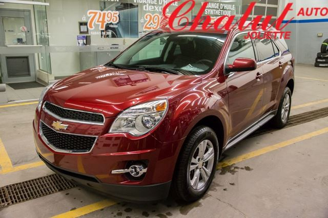 2012 CHEVROLET Equinox 1LT in Joliette, Quebec