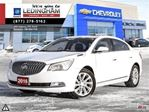 2016 Buick LaCrosse Leather in Steinbach, Manitoba