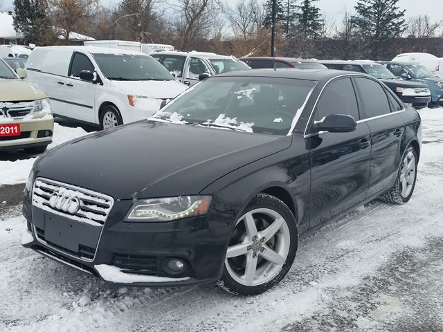 2012 audi a4 2 0t premium plus black ca auto sales. Black Bedroom Furniture Sets. Home Design Ideas