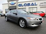2010 Honda Accord EX-L LEATHER SUNROOF 5 SPPED TRANSMISSION. in Ottawa, Ontario