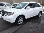2011 Lexus RX 350 Automatic, Leather, Heated Seats, AWD in Burlington, Ontario
