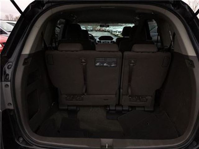 2015 honda odyssey lx automatic third row seating back up camera burlington ontario car. Black Bedroom Furniture Sets. Home Design Ideas