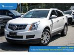 2012 Cadillac SRX Luxury in Coquitlam, British Columbia