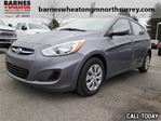 2016 Hyundai Accent Heated Seats, Bluetooth, Cruise Control in Surrey, British Columbia