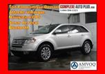 2010 Ford Edge Limited AWD *GPS,Toit pano. Cuir in Saint-Jerome, Quebec