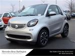 2016 Smart Fortwo passion cpe in Burlington, Ontario