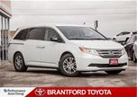 2013 Honda Odyssey EX, One Owner, Power Sliding Doors, Two Set's of W in Brantford, Ontario