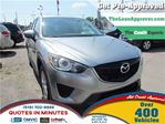 2013 Mazda CX-5 GX * AWD * BLUETOOTH in London, Ontario