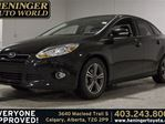 2014 Ford Focus Sedan SE in Calgary, Alberta