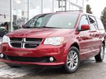 2014 Dodge Grand Caravan Certified | Stow'N Go | 30th Anniversary Edition | 7-Passenger Seating | Econ Mode in Kamloops, British Columbia