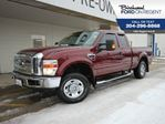 2008 Ford F-250 XLT Supercab 4x4 *Diesel* in Winnipeg, Manitoba