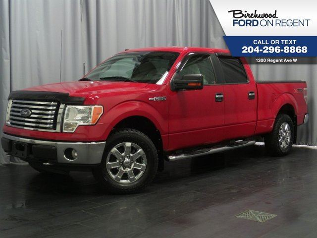 2010 ford f 150 xlt 4x4 supercrew xtr package red birchwood keystone ford sales. Black Bedroom Furniture Sets. Home Design Ideas