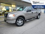 2006 Ford F-150 XLT 4x4 *Low KMs* in Winnipeg, Manitoba