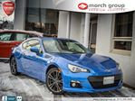 2013 Subaru BRZ Sport-Tech 6sp in Ottawa, Ontario