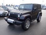 2011 Jeep Wrangler Sahara in Langley, British Columbia
