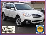 2013 Subaru Outback 2.5i Limited w/NAVIGATION in Ottawa, Ontario