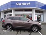 2013 Hyundai Santa Fe Premium in Richmond, British Columbia