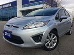 2011 Ford Fiesta SE  POWER OPTION  BLUETOOTH  HEATED SEAT  ONE in Oakville, Ontario