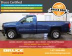 2015 Chevrolet Silverado 1500 WT 5.3L 8 CYL AUTOMATIC 4X4 REGULAR CAB in Middleton, Nova Scotia