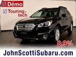 2017 Subaru Outback Touring Technologie in St Leonard, Quebec