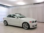 2011 BMW 1 Series 128i 6-SPEED w/ SPORT & PREMIUM PACKAGE in Halifax, Nova Scotia