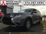 2016 Mitsubishi Outlander ES AWD, ONLY 69 KM !!!$76+tax weekly with 0 down in Scarborough, Ontario