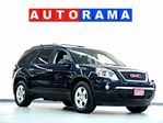 2009 GMC Acadia SLT LEATHER SUNROOF 7 PASSENGER AWD in North York, Ontario