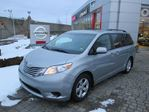2016 Toyota Sienna LE 8 PASSAGERS  FULL in Longueuil, Quebec