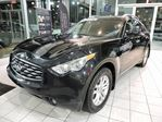2009 Infiniti FX35 CUIR TOIT MAGS in Longueuil, Quebec