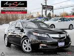 2012 Acura TL ONLY 80K! **CLEAN CARPROOF** PREMIUM PKG in Scarborough, Ontario
