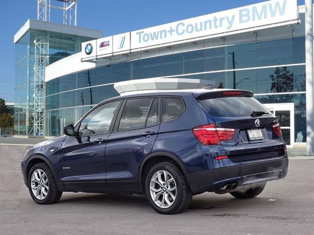 2013 bmw x3 xdrive28i markham ontario used car for sale 2654325. Black Bedroom Furniture Sets. Home Design Ideas